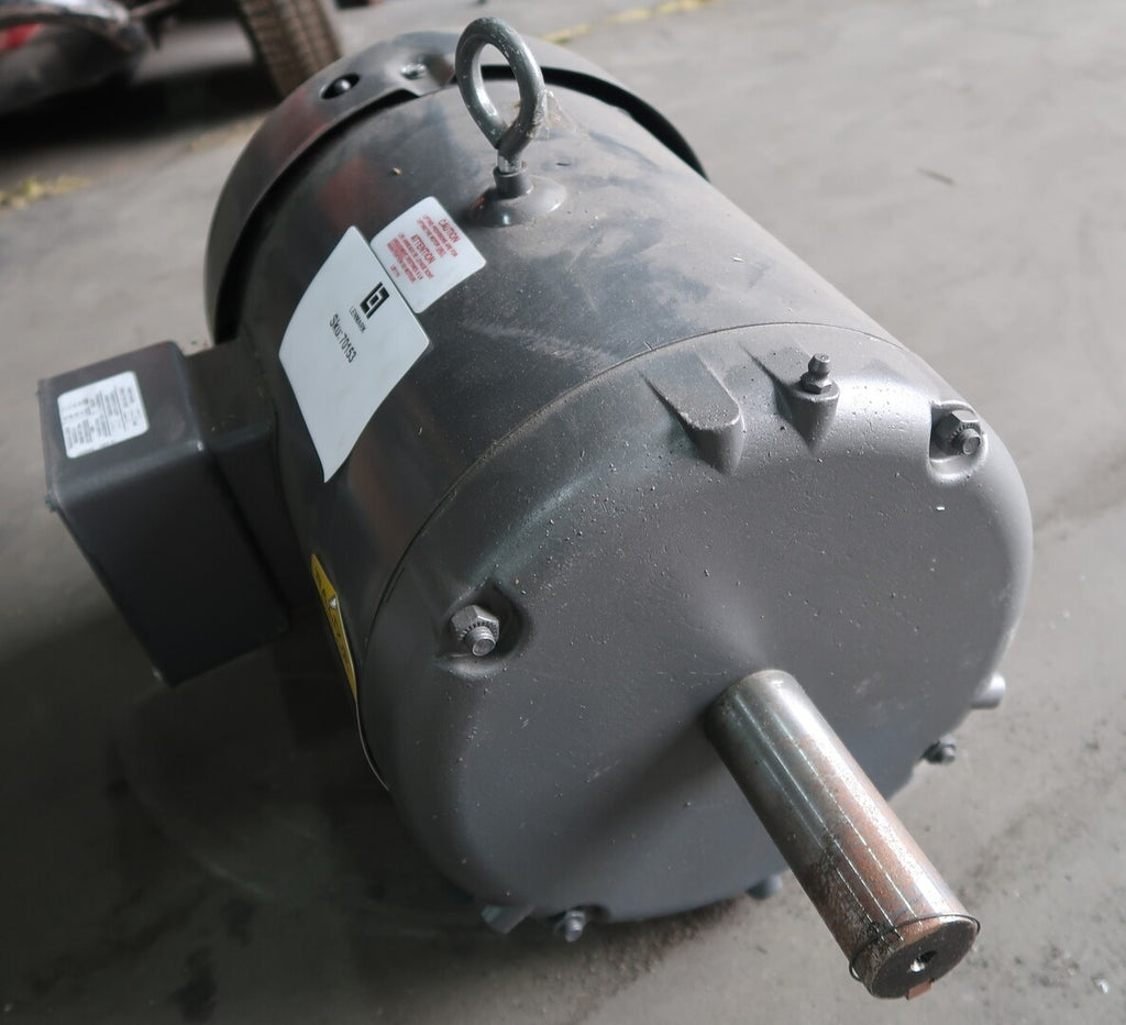 1.5 hp Electric Motor No. B724131P01