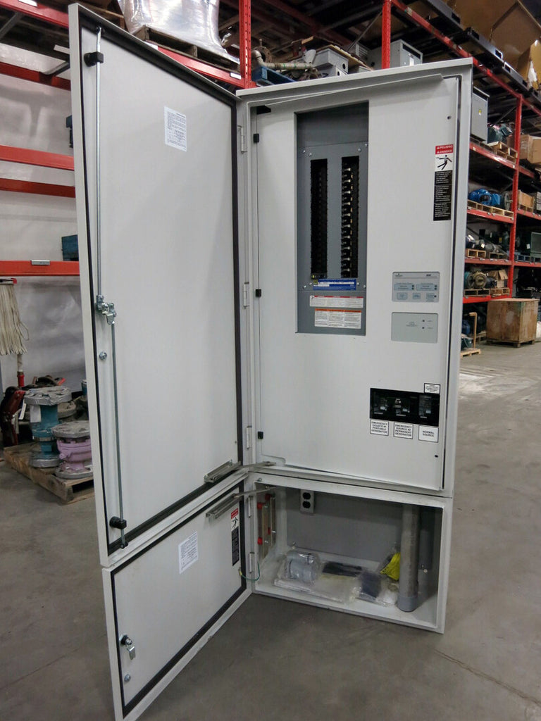 300L Automatic Transfer Switch