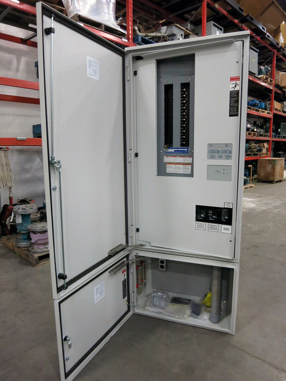 ASCO 300L Auto-Transfer Switch