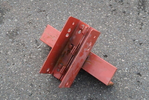 REDIRACK Drive-In Mounting Brackets