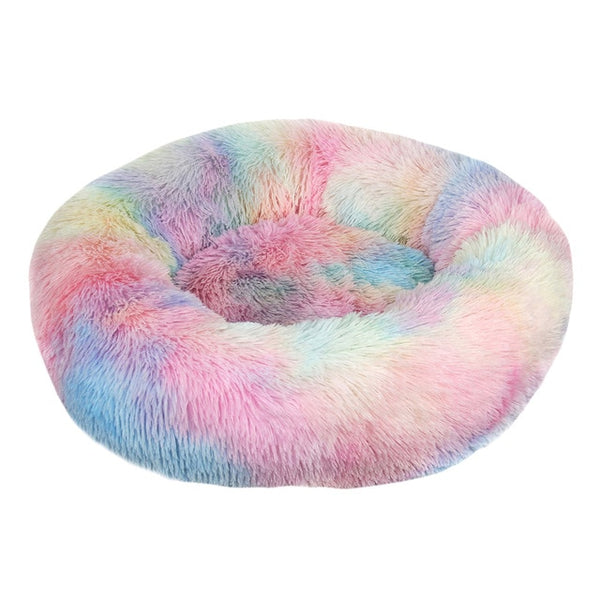 Brand New Super Soft Calming Bed - Multiple Colours