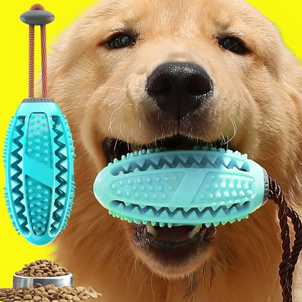 Popular Rubber Dog Toy for Teeth