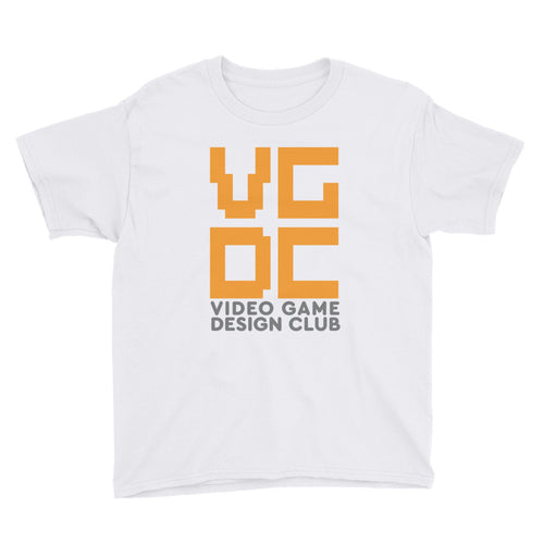 Official Club Youth T-Shirt