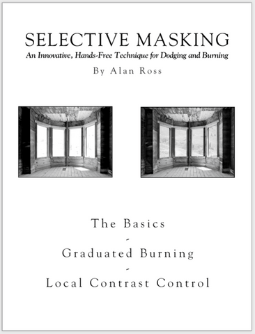 "SELECTIVE MASKING - A COMPLETE ""HOW TO"""