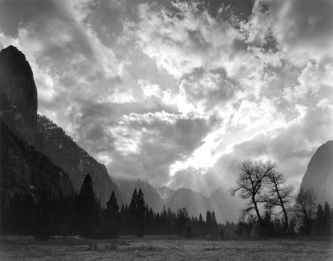 LIGHTSTORM, YOSEMITE