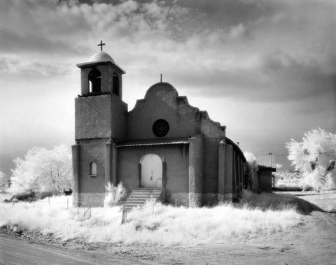OUR LADY OF LIGHT, LAMY, NEW MEXICO