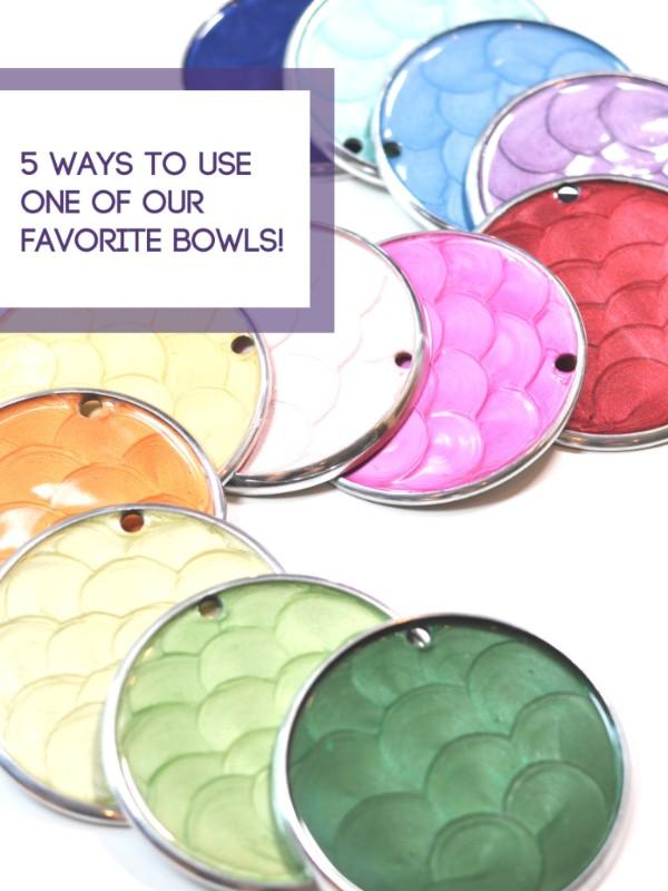 5 Favorite Uses For The Julia Knight Peony Bowl