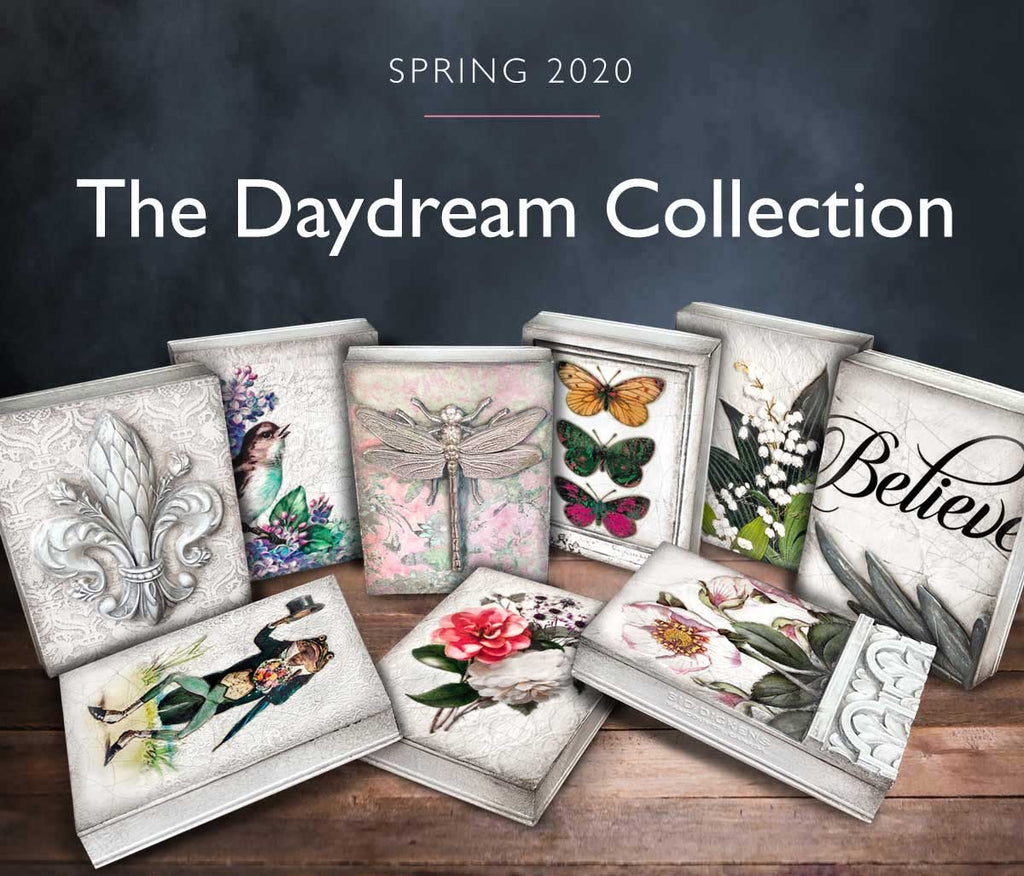 SID DICKENS ANNOUNCES THEIR 2020 SPRING RELEASES