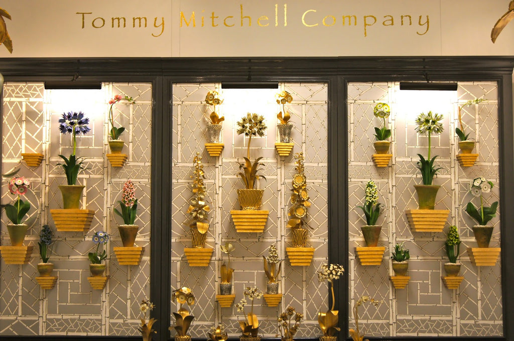 Tommy Mitchell - The Art of the Flower