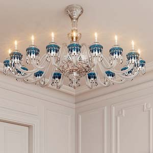 St Louis Crystal Royal Chandeliers Sconces Candelabras