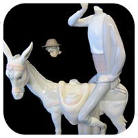 Lladro Figurine Repair