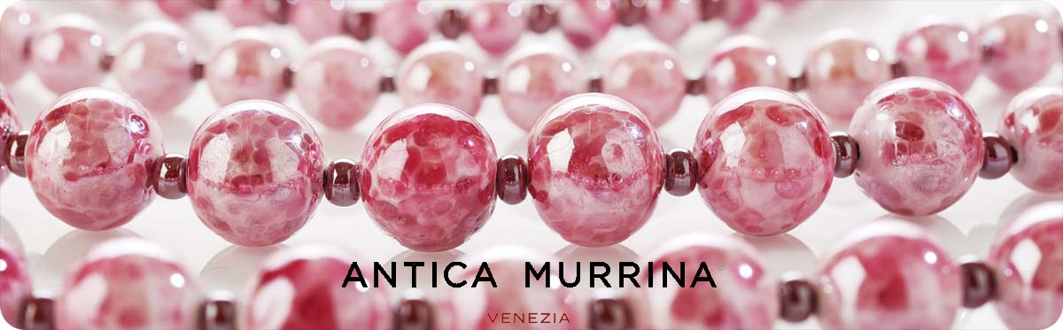 Antica Murrina Jewlery