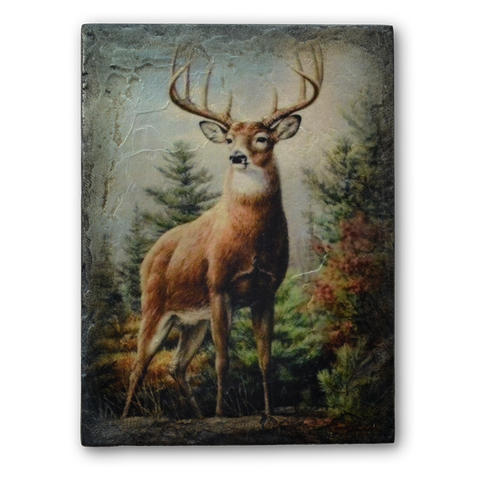 Sid Dickens Noble Stag Memory Block T541
