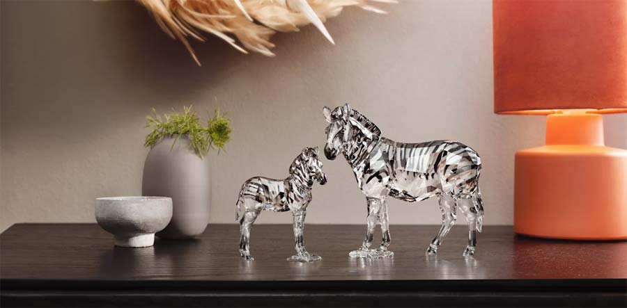 Swarovski SCS 2021 Annual Edition Figurines