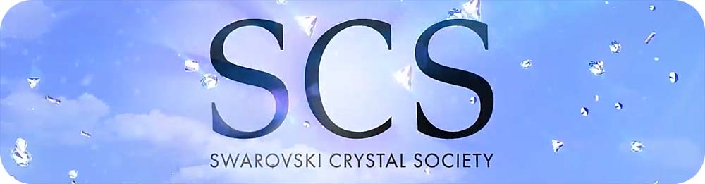 Swarovski Collector's Society