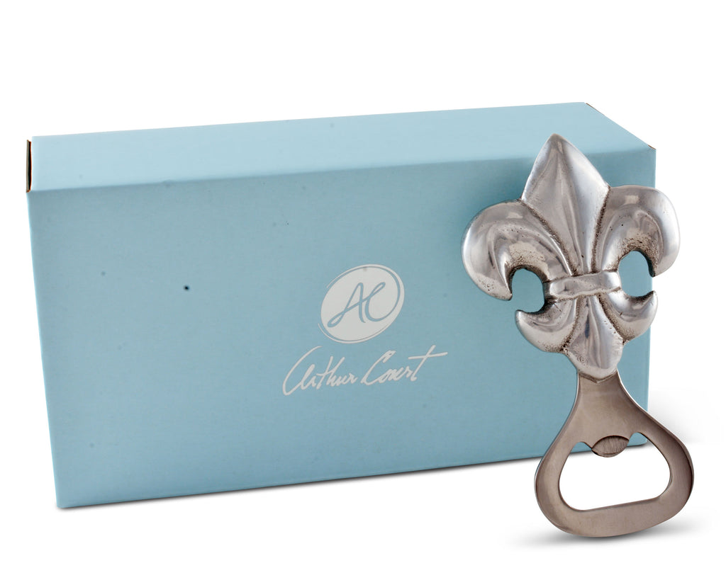 Arthur Court French Lily Bottle Opener 41108