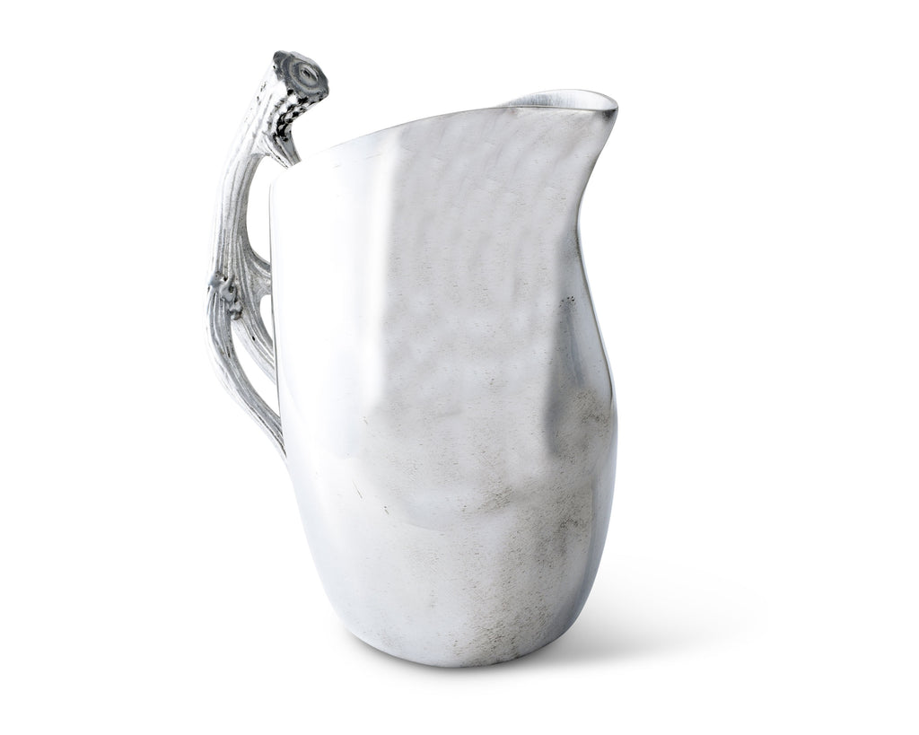Arthur Court Antler Pitcher 103622
