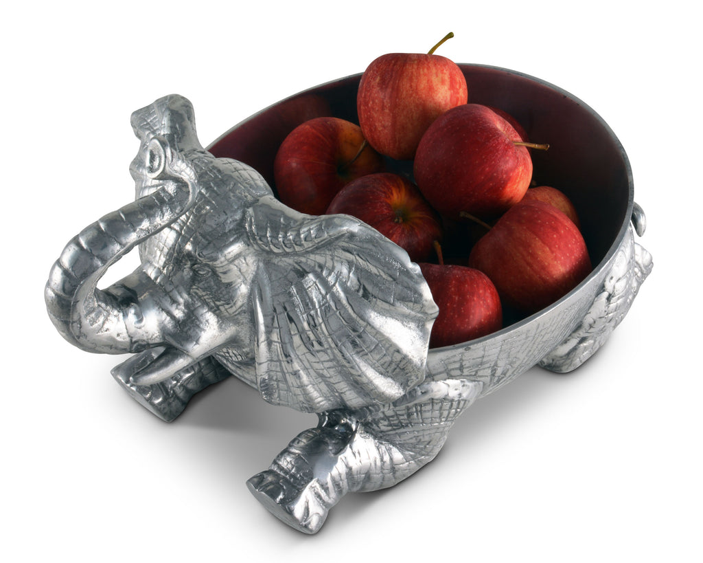 Arthur Court Elephant 12 Bowl 103708