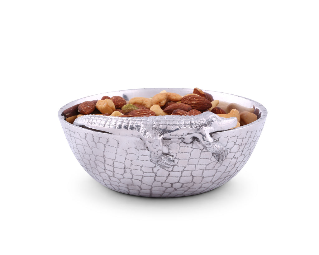 Arthur Court Alligator 6 Bowl 103820