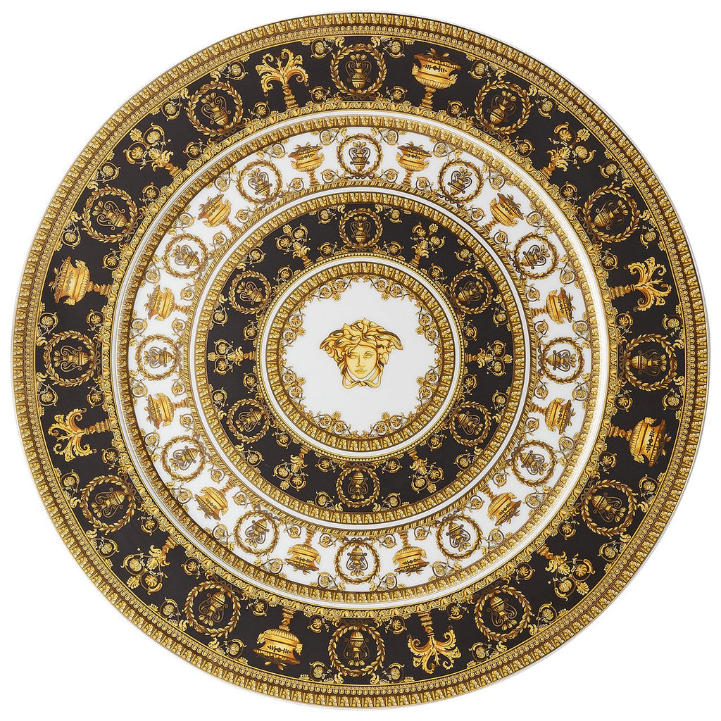 Versace I Love Baroque Service Plate 10450-403651-10263