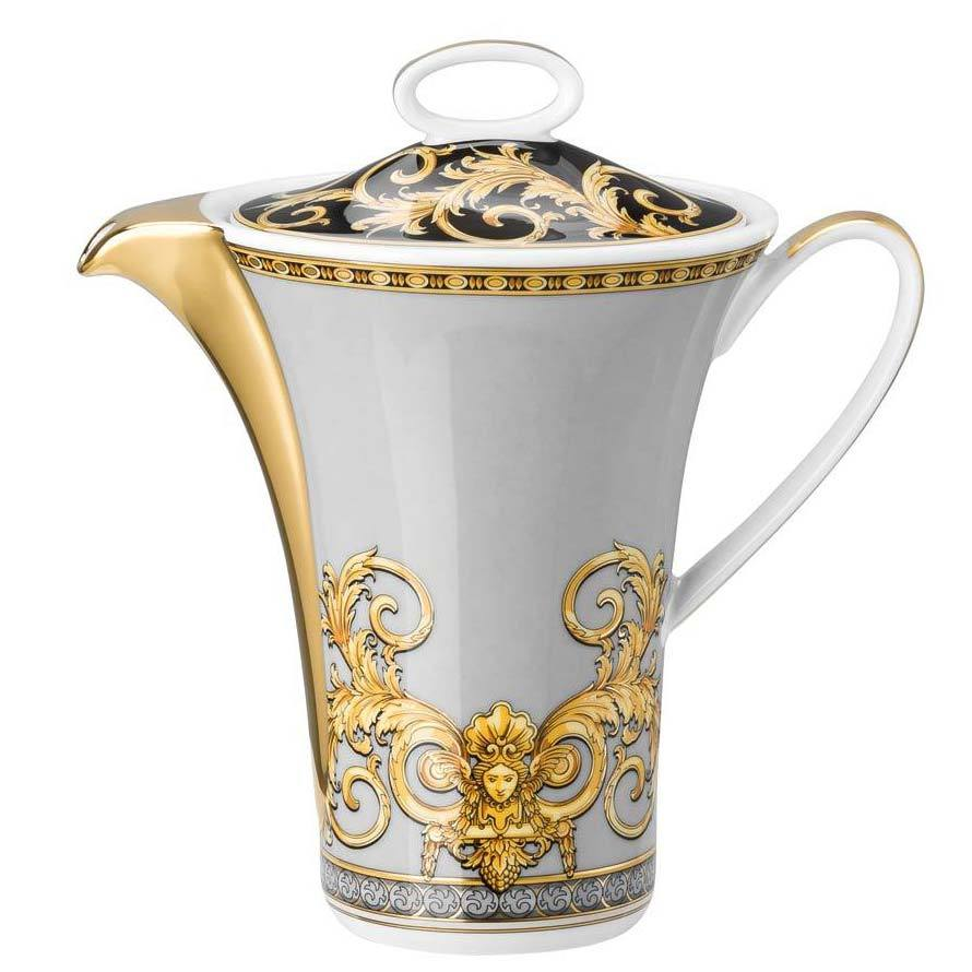 Versace Prestige Gala Creamer Covered 10490-403637-14435