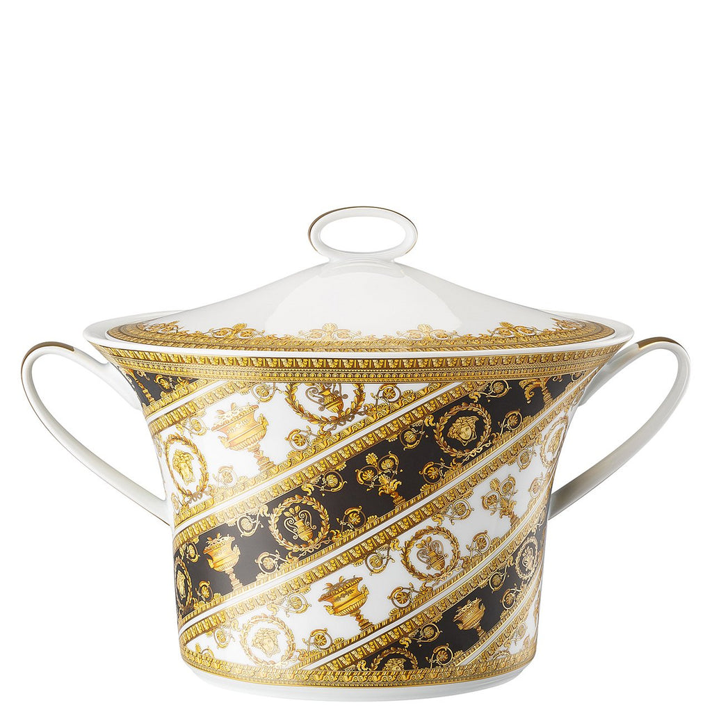 Versace I Love Baroque Soup Tureen 10490-403651-11020