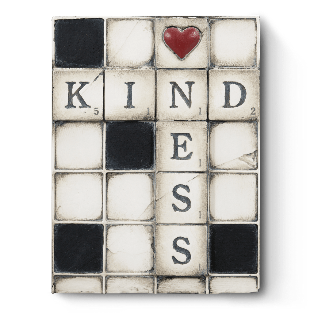 Sid Dickens Kindness Memory Block WP04