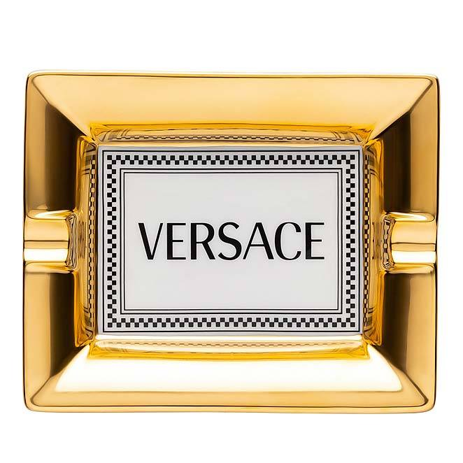 Versace Medusa Rhapsody Ashtray 14269-403670-27231