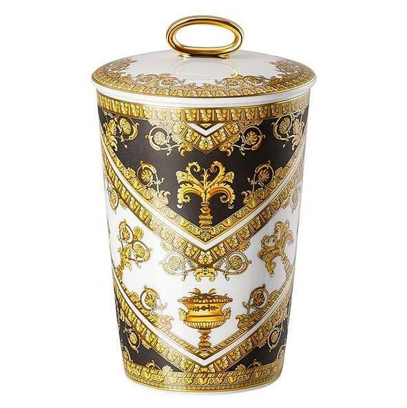 Versace I Love Baroque Scented Votive W Lid 14402-403651-24868