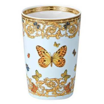 Versace Butterfly Garden Mug No Handle 14402-409609-15510