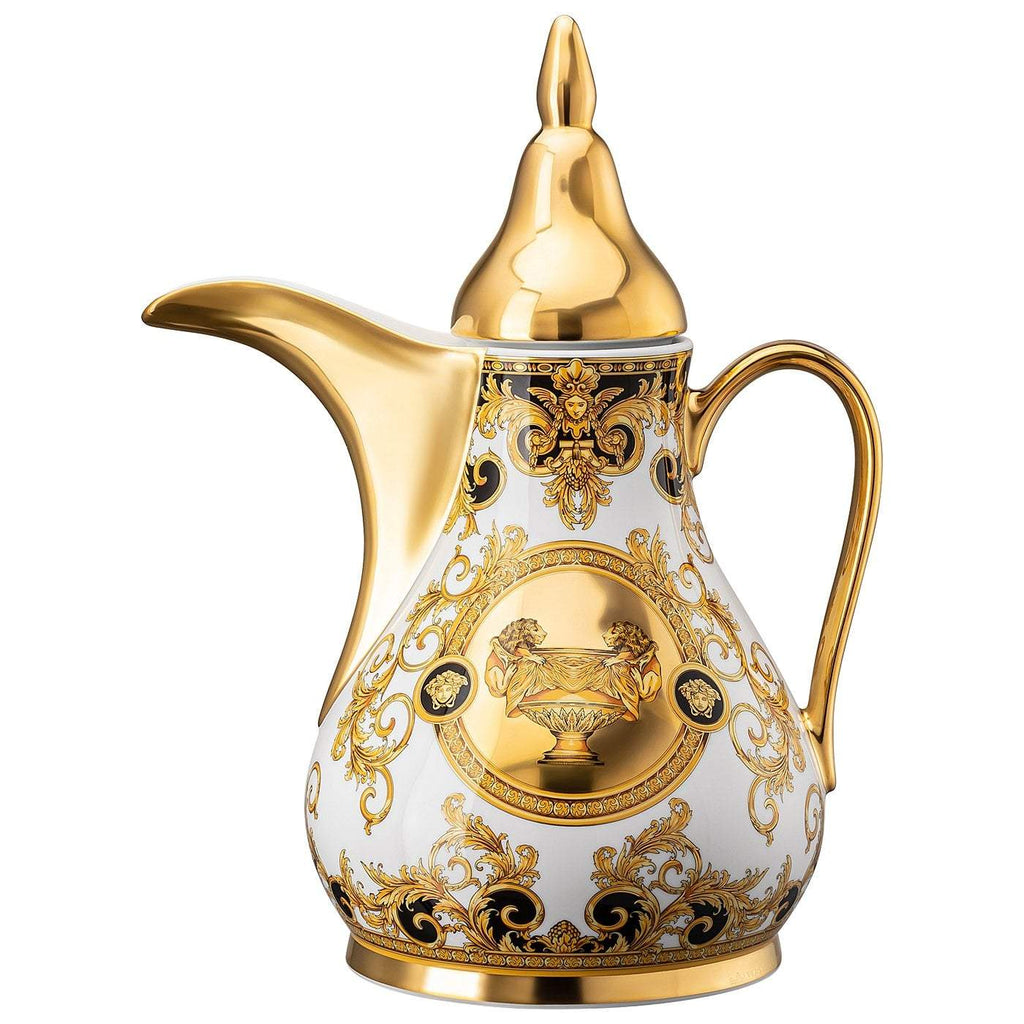 Versace Prestige Gala Arabic Coffee Dallah Thermos 14413-403637-14168