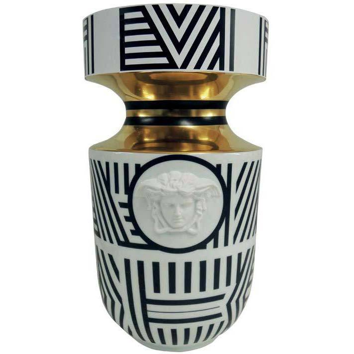 Versace Nymph Gold Edition Vase 14447-429080-26033