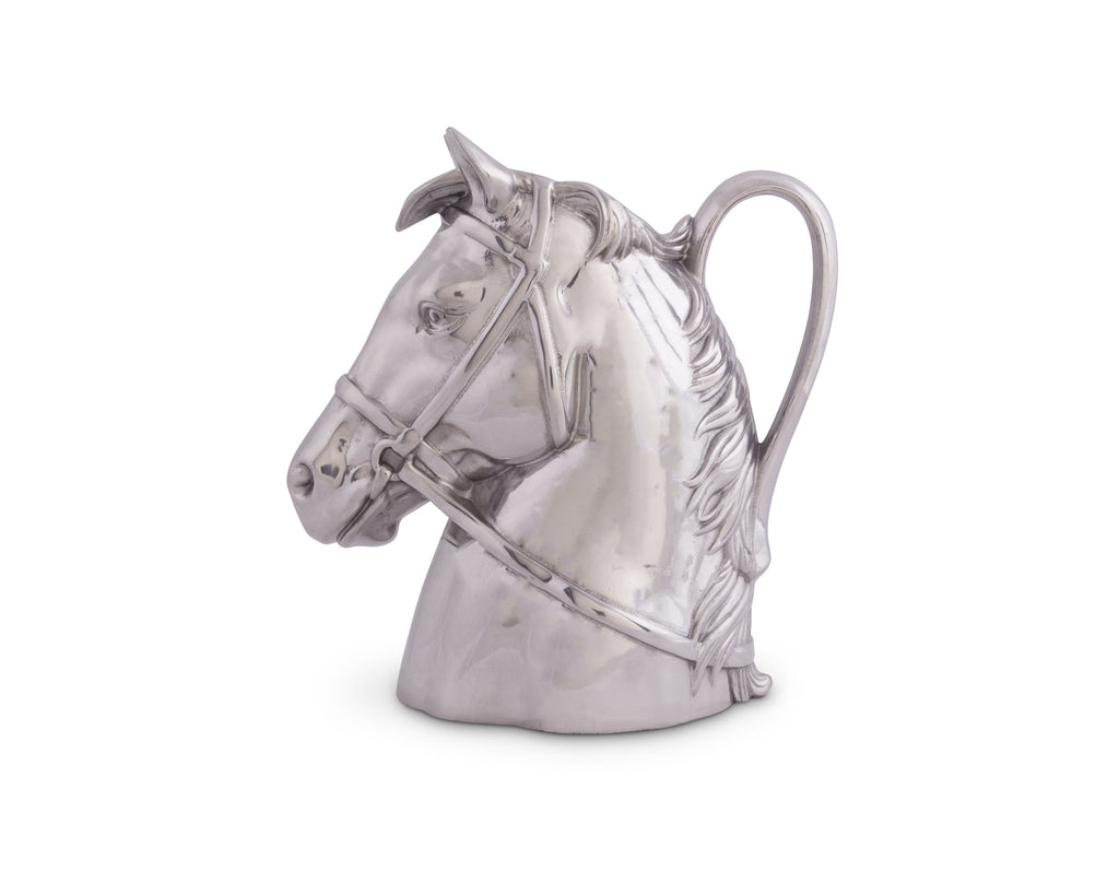 Arthur Court Thoroughbred Pitcher 180020