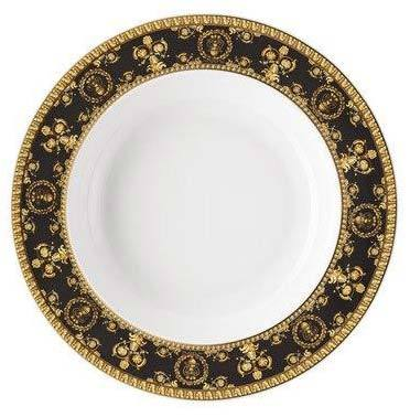 Versace I Love Baroque Nero Rim Soup 19325-403653-10322
