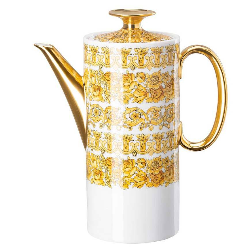 Versace Medusa Rhapsody Coffee Pot 19335-403670-14030