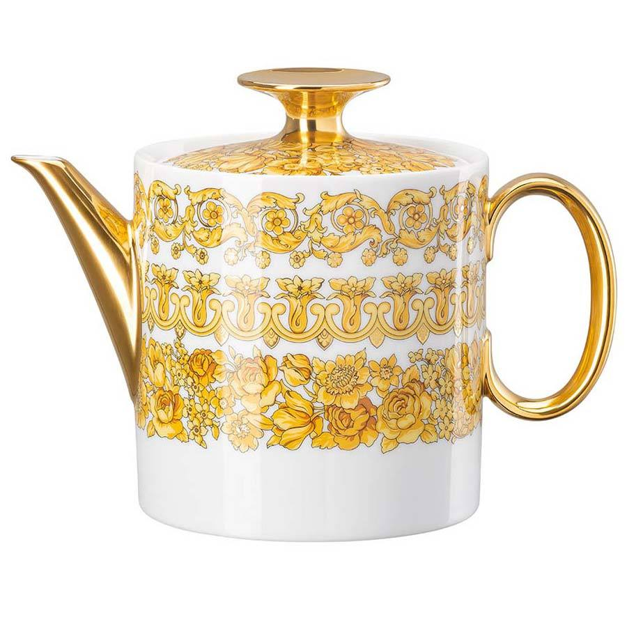 Versace Medusa Rhapsody Tea Pot 19335-403670-14230