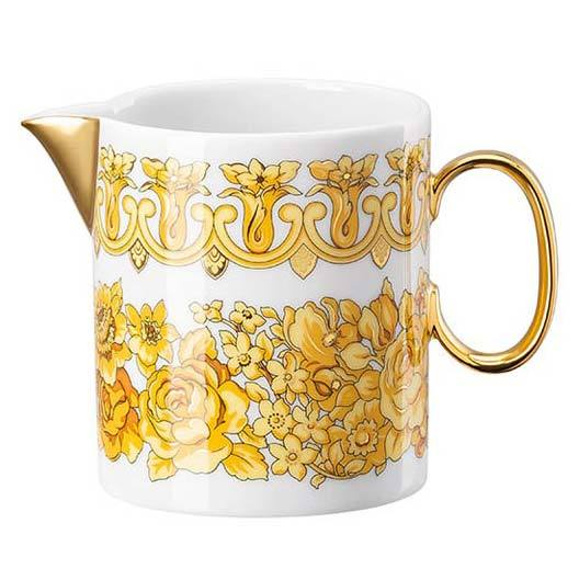 Versace Medusa Rhapsody Creamer Covered 19335-403670-14430