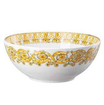 Versace Medusa Rhapsody Cereal Bowl 19335-403670-15455