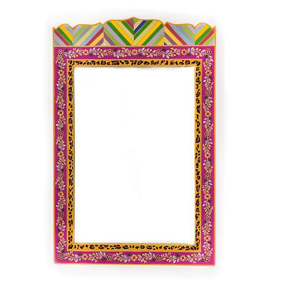 Mackenzie Childs Paradise Mirror 249-4203