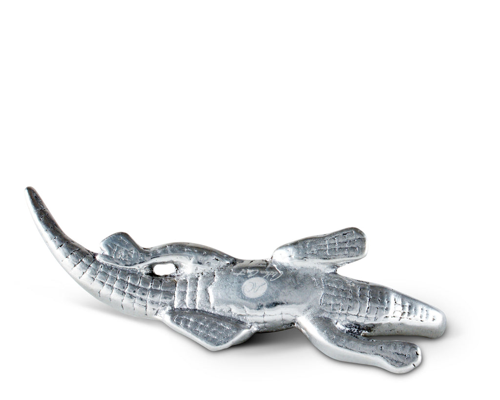 Arthur Court Alligator Small Figurine 500012
