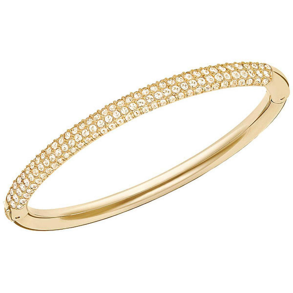 Swarovski Stone Mini Yellow Bangle 5032848