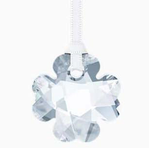 Swarovski Crystal Four Leaf Clover Ornament 5526149