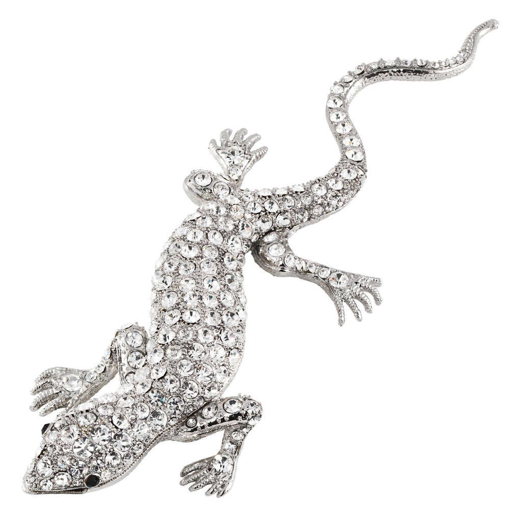 Olivia Riegel Lizard Box CB0001