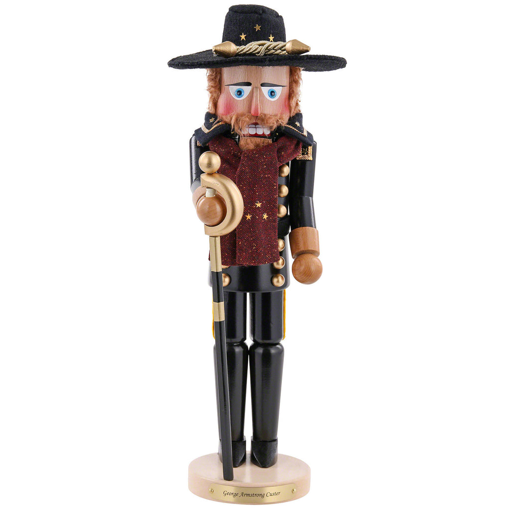 Steinbach Custer Nutcracker ES1680