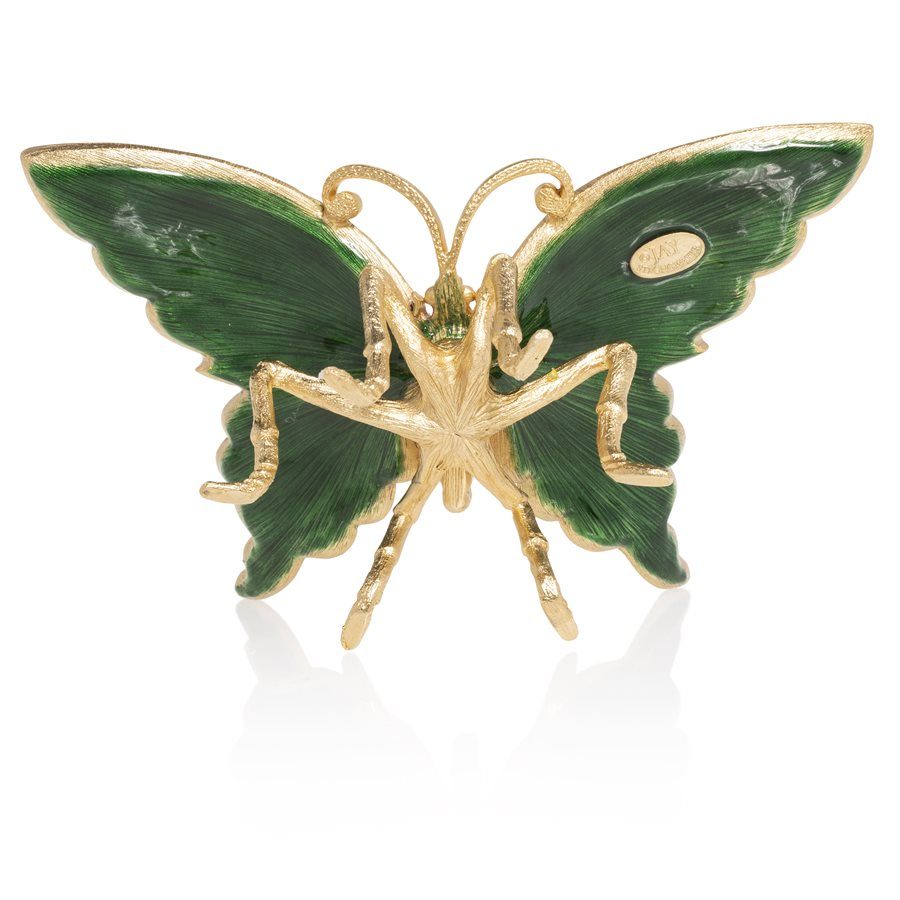 Jay Strongwater Lea Butterfly Medium Figurine SDH1927-256