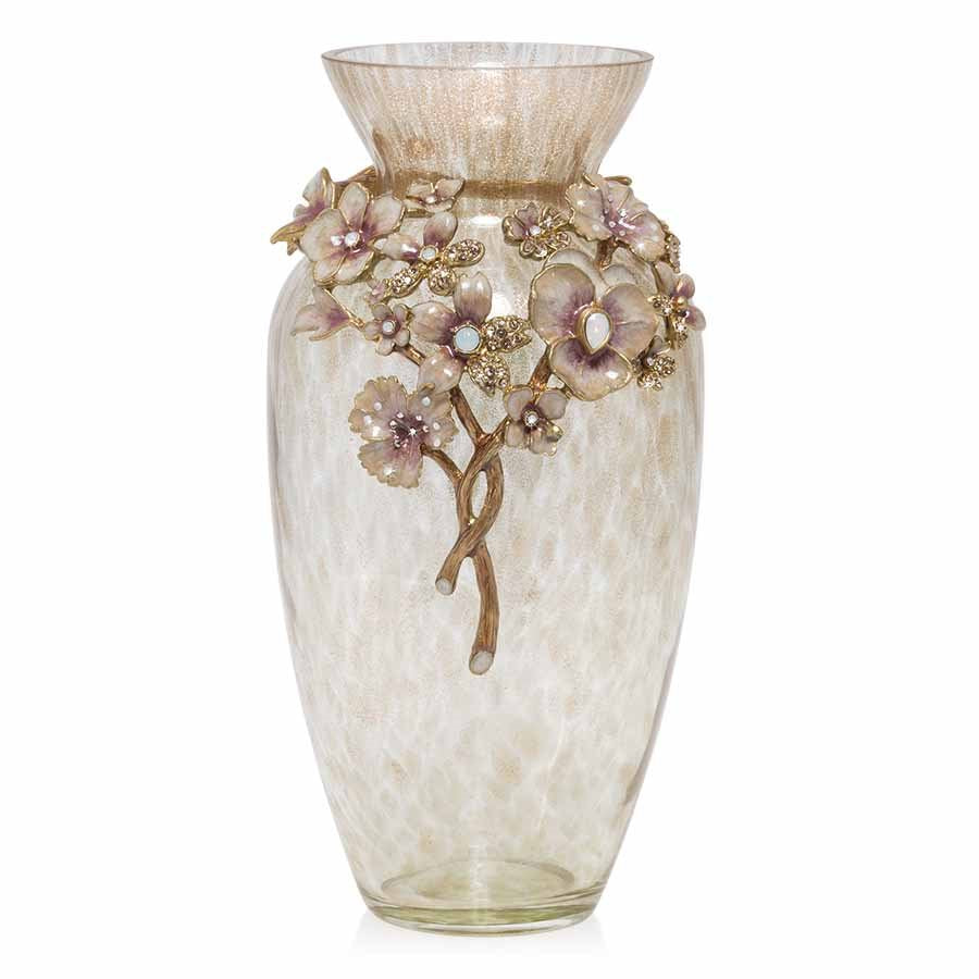 Jay Strongwater Polly Bouquet Vase SDH2400-281
