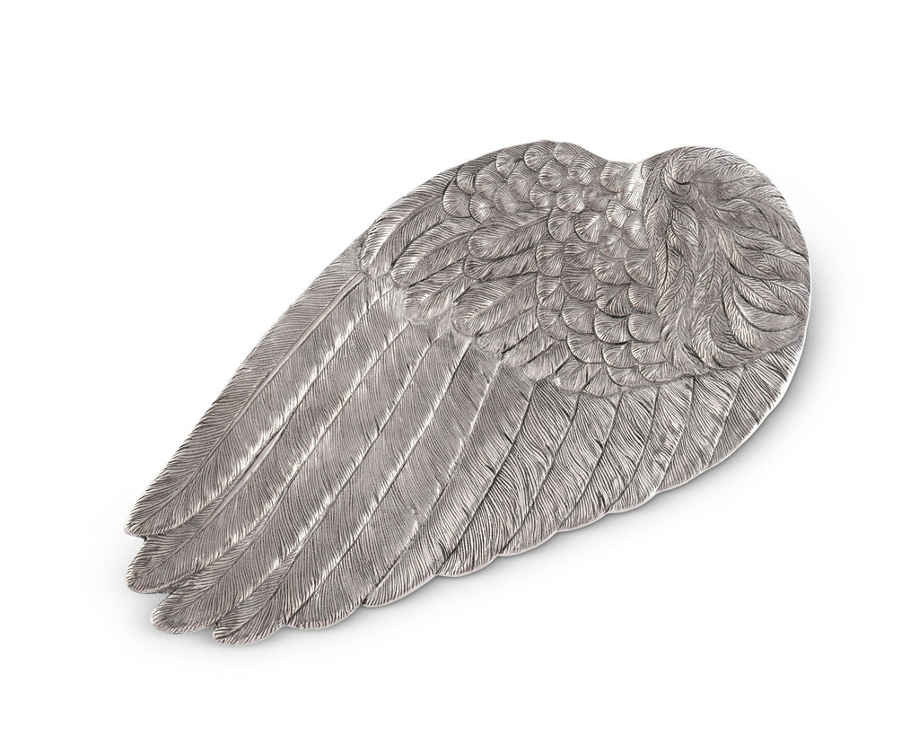 Vagabond House Song Bird Wing of Icarus Tray K111W
