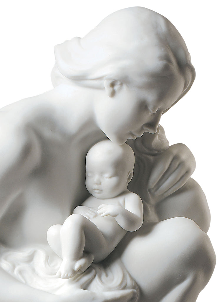Lladro Love's Bond Mother Figurine 01009224
