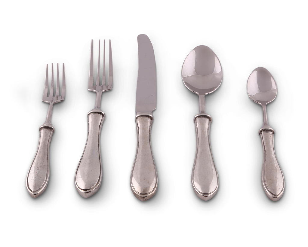 Vagabond House Medici Living Wales Flatware Set N1