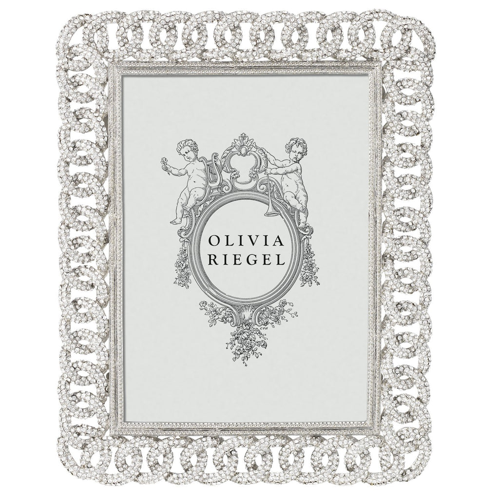 Olivia Riegel Crystal Chandler 5 x 7 Frame RT1045
